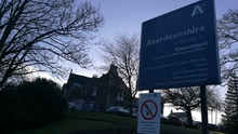 Stonehaven Council offices