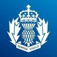 The North East poloice crest