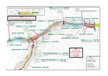 plan of Carron Works schedule