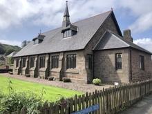 St Bridget's Hall