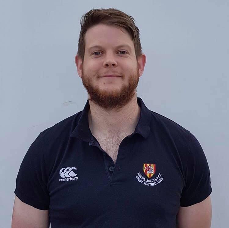 Player Ross Gray